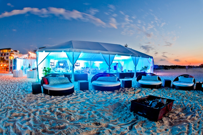 Corporate Events in Turks and Caicos