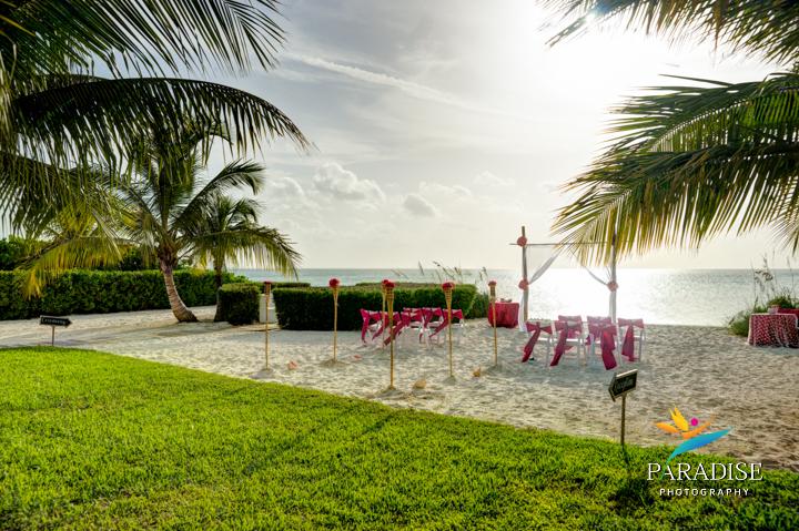 Vow Renewal Turks & Caicos
